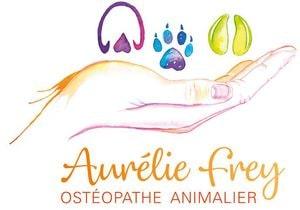 logo header aurelie frey